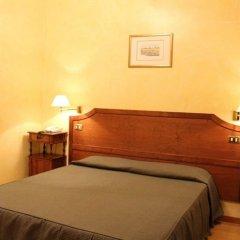 Отель Fiori сейф в номере