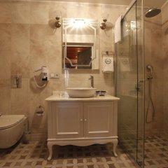 Livia Ephesus Турция, Сельчук - отзывы, цены и фото номеров - забронировать отель Livia Ephesus онлайн ванная фото 2