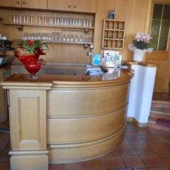 Отель Garni Sorano Пинцоло интерьер отеля