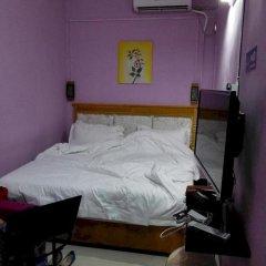 Отель Guangzhou Lanyuege Apartment Beijing Road Китай, Гуанчжоу - отзывы, цены и фото номеров - забронировать отель Guangzhou Lanyuege Apartment Beijing Road онлайн сейф в номере