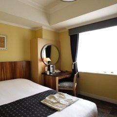Отель Monterey La Soeur Тэндзин комната для гостей фото 3