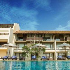 Отель Vendol Resort Шри-Ланка, Ваддува - отзывы, цены и фото номеров - забронировать отель Vendol Resort онлайн бассейн