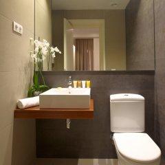Отель Duquesa Suites ванная фото 2