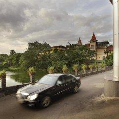 Отель Fraser Suites Hanoi фото 3