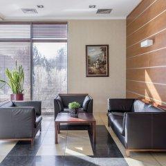 Отель Bacero Польша, Вроцлав - отзывы, цены и фото номеров - забронировать отель Bacero онлайн интерьер отеля фото 3