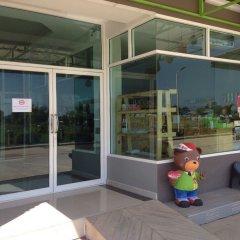 Отель Sirarom Land Таиланд, Бангкок - отзывы, цены и фото номеров - забронировать отель Sirarom Land онлайн вид на фасад