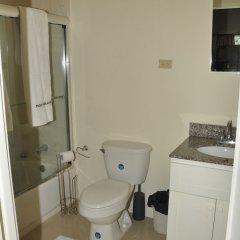 Апартаменты Ocho Rios Palm View Villa And Apartments Очо-Риос ванная