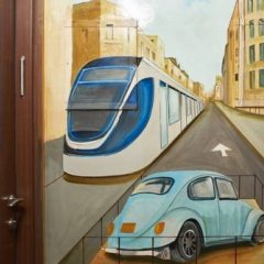 Avital Израиль, Иерусалим - отзывы, цены и фото номеров - забронировать отель Avital онлайн городской автобус
