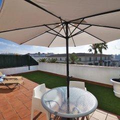 Отель TRYP Jerez Hotel Испания, Херес-де-ла-Фронтера - отзывы, цены и фото номеров - забронировать отель TRYP Jerez Hotel онлайн фото 5