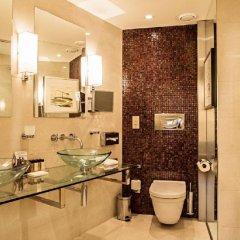 Отель Corinthia Hotel Prague Чехия, Прага - - забронировать отель Corinthia Hotel Prague, цены и фото номеров ванная фото 2