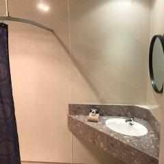 Отель Woodlyn Park ванная