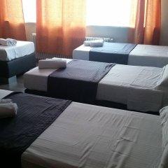 Отель Prince de Liege Бельгия, Брюссель - отзывы, цены и фото номеров - забронировать отель Prince de Liege онлайн комната для гостей фото 2