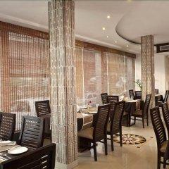 Отель Saptagiri Индия, Нью-Дели - отзывы, цены и фото номеров - забронировать отель Saptagiri онлайн питание фото 2