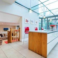 Отель Primrose Family Fun Великобритания, Лондон - отзывы, цены и фото номеров - забронировать отель Primrose Family Fun онлайн интерьер отеля