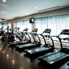 Bristol Hotel фитнесс-зал фото 4