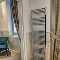 Отель Bianca Maria Palace Италия, Милан - 2 отзыва об отеле, цены и фото номеров - забронировать отель Bianca Maria Palace онлайн удобства в номере фото 2