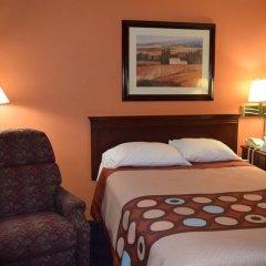 Отель Super 8 Altamont комната для гостей фото 5