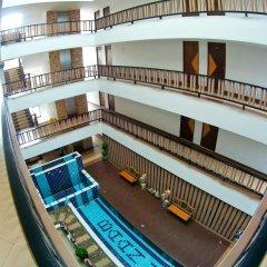 Отель Riski Residence Charoen Krung фото 2