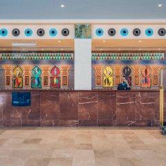 Отель Iberostar Fuerteventura Palace - Adults Only развлечения