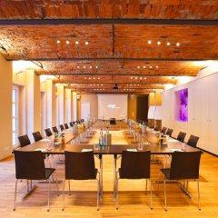 Отель & Restaurant MICHAELIS Германия, Лейпциг - отзывы, цены и фото номеров - забронировать отель & Restaurant MICHAELIS онлайн помещение для мероприятий фото 2