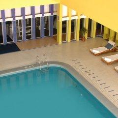 Отель Hyatt Regency Mexico City Мехико бассейн