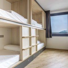 Отель Koisi Hostel Испания, Сан-Себастьян - отзывы, цены и фото номеров - забронировать отель Koisi Hostel онлайн комната для гостей фото 4
