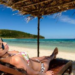 Отель Mantaray Island Resort спа фото 2