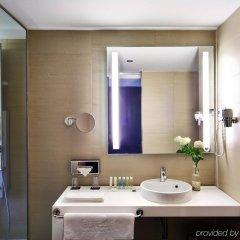 Отель Barcelo Costa Vasca Сан-Себастьян ванная