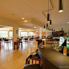 Отель Scandic Aalborg Øst гостиничный бар фото 2