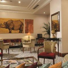 Hotel Dei Mellini интерьер отеля фото 2
