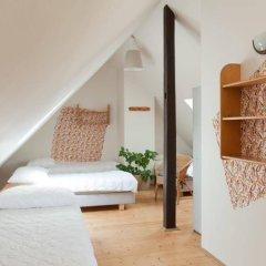 Отель Arpacay Backpackers Hostel Чехия, Прага - отзывы, цены и фото номеров - забронировать отель Arpacay Backpackers Hostel онлайн комната для гостей фото 2