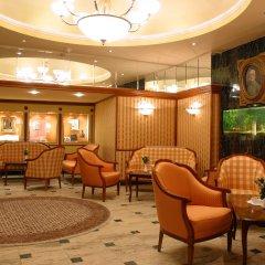 Hotel Erzherzog Rainer интерьер отеля