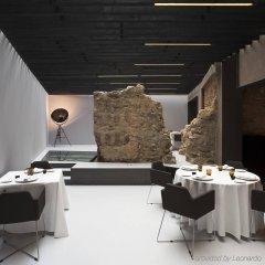 Отель Caro Hotel Испания, Валенсия - отзывы, цены и фото номеров - забронировать отель Caro Hotel онлайн питание