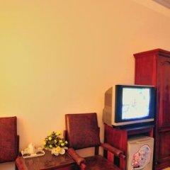 Minh Duc Hotel Dalat Далат удобства в номере фото 2