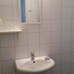Отель Lilla Hotellet Швеция, Лунд - отзывы, цены и фото номеров - забронировать отель Lilla Hotellet онлайн ванная