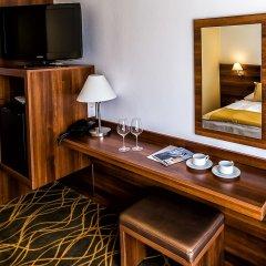 Отель Bonvital Wellness & Gastro Hotel Hévíz - Adults Only Венгрия, Хевиз - 1 отзыв об отеле, цены и фото номеров - забронировать отель Bonvital Wellness & Gastro Hotel Hévíz - Adults Only онлайн удобства в номере