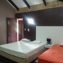 Отель Marrs Villa Вити-Леву комната для гостей фото 3