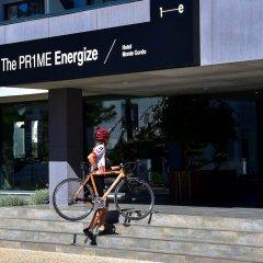 Отель The Prime Energize Монте-Горду городской автобус