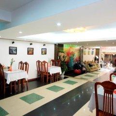 Отель Royal Palace Hotel Вьетнам, Ханой - 1 отзыв об отеле, цены и фото номеров - забронировать отель Royal Palace Hotel онлайн интерьер отеля фото 2