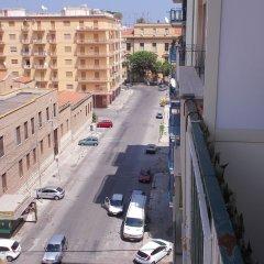 Отель Antadia B&B Италия, Палермо - 1 отзыв об отеле, цены и фото номеров - забронировать отель Antadia B&B онлайн балкон