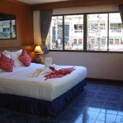 Отель Vech Guesthouse комната для гостей
