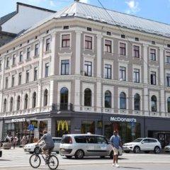 Отель Liberty Mansard Латвия, Рига - отзывы, цены и фото номеров - забронировать отель Liberty Mansard онлайн фото 3