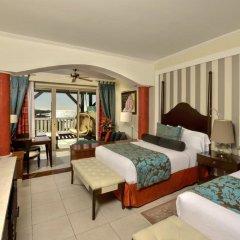 Отель Iberostar Grand Rose Hall Ямайка, Монтего-Бей - отзывы, цены и фото номеров - забронировать отель Iberostar Grand Rose Hall онлайн комната для гостей фото 2