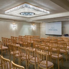 Отель Amalia Athens Афины помещение для мероприятий