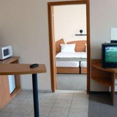 Отель Lotus Hotel Болгария, Солнечный берег - отзывы, цены и фото номеров - забронировать отель Lotus Hotel онлайн удобства в номере