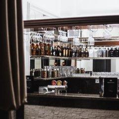 Отель Mardan Palace SPA Resort Буковель гостиничный бар