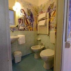 Отель Ca Pedrocchi ванная