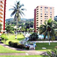 Отель Turtle Beach Towers Condominiums развлечения