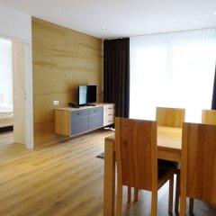 Отель Alpinresort Damüls комната для гостей