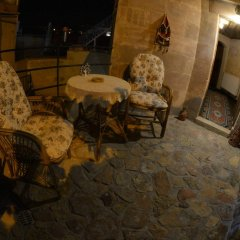 Отель Amor Cave House фото 3